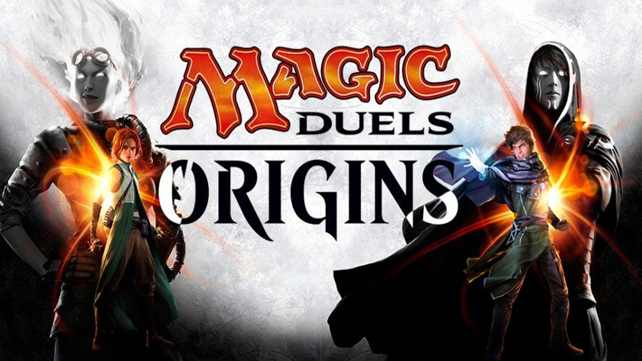Magic: Duels