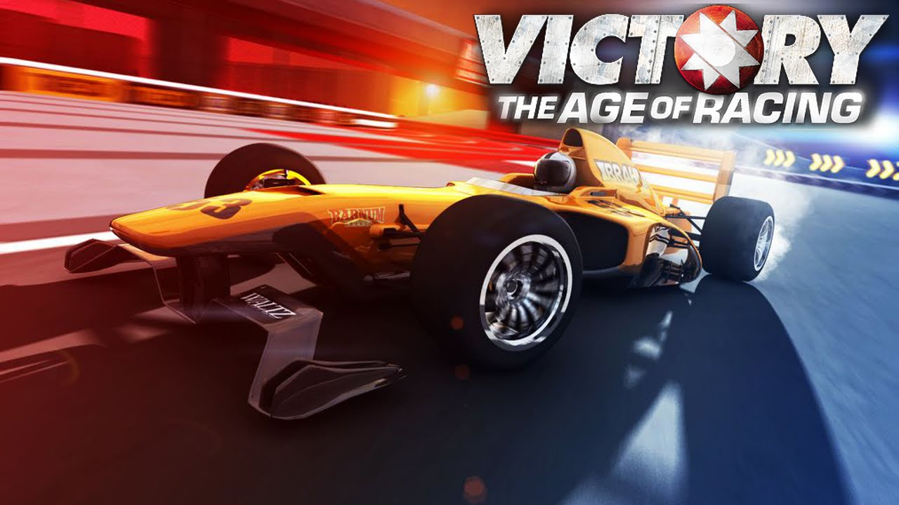 Victory: The Age of Racing