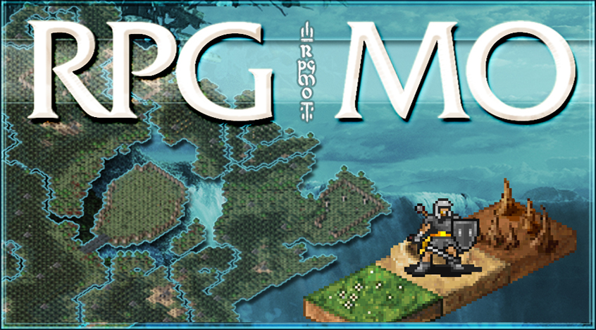 RPG MO MMO online