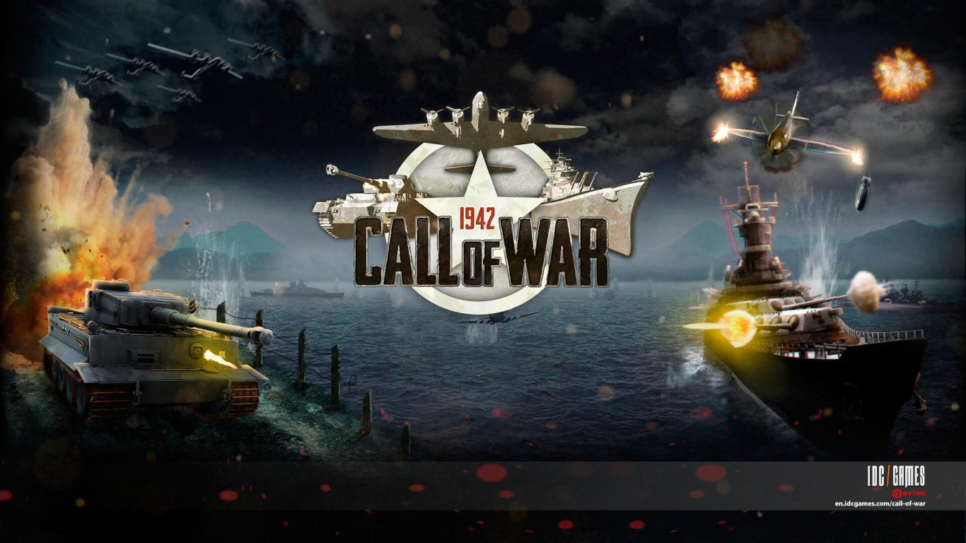Call of War top strategiczne