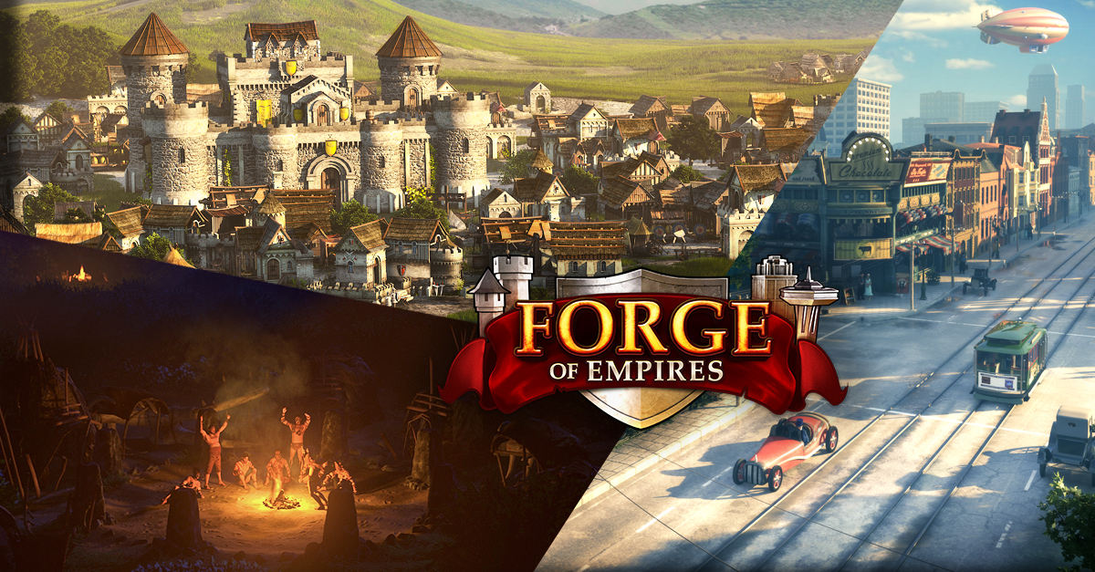 forge of empire rts mmo