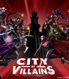 gra City of Villains