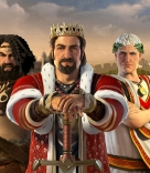 gra Forge of Empires