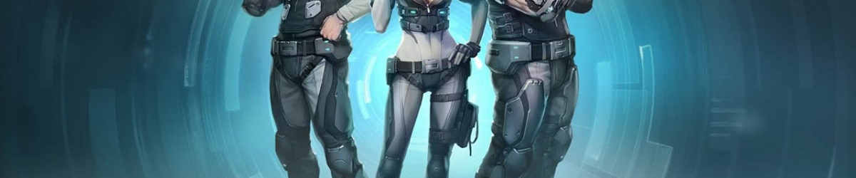 gra Ghost In The Shell: Stand Alone Complex First Assault Online