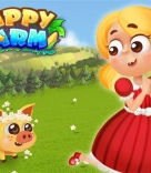 gra Happy Farm