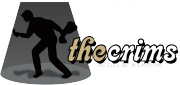 The Crims logo gry png