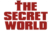 The Secret World logo gry png
