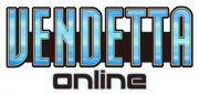 Vendetta Online logo gry png