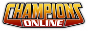 Champions Online logo gry png
