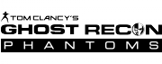 Tom Clancy's Ghost Recon Phantoms logo gry png