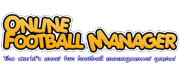 Online Football Manager logo gry png