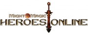 Might & Magic Heroes Online logo gry png