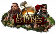 Forge of Empires logo gry png