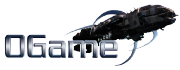 OGame logo gry png
