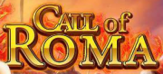 Call of Roma logo gry png