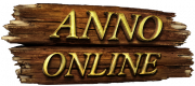 Anno Online logo gry png