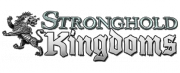 Stronghold Kingdoms logo gry png