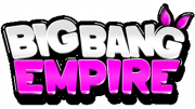 Big Bang Empire logo gry png