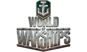 World of Warships logo gry png