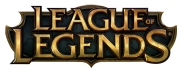 League of Legends logo gry png