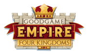 Empire: Four Kingdoms logo gry png