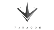 Paragon logo gry png