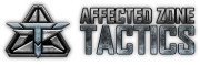 Affected Zone Tactics logo gry png