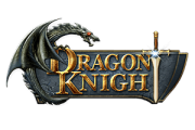 Dragon Knight logo gry png