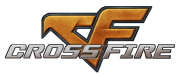 CrossFire logo gry png
