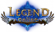Legend Online logo gry png