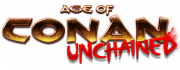 Age of Conan: Unchained logo gry png