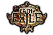 Path of Exile logo gry png