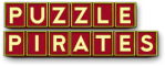 Puzzle Pirates małe