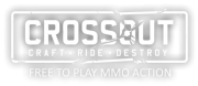 Crossout logo gry png