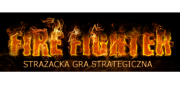 Firefighter Game logo gry png