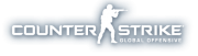 Counter-Strike: Global Offensive  logo gry png