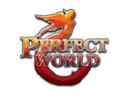 Perfect World logo gry png