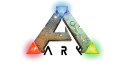 Ark: Survival Evolved logo gry png