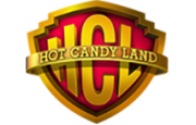 Hot Candy Land logo gry png