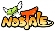 NosTale logo gry png