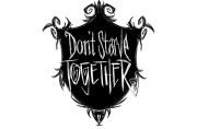 Don't Starve Together logo gry png