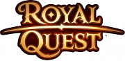 Royal Quest logo gry png