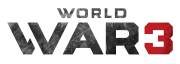 World War 3  logo gry png