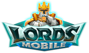 Lords Mobile  logo gry png