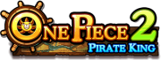 One Piece 2: Pirate King logo gry png