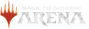 Magic: The Gathering Arena  logo gry png