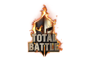 Total Battle  logo gry png
