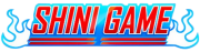Shini Game logo gry png