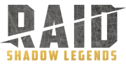 Raid: Shadow Legends logo gry png