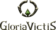 Gloria Victis logo gry png